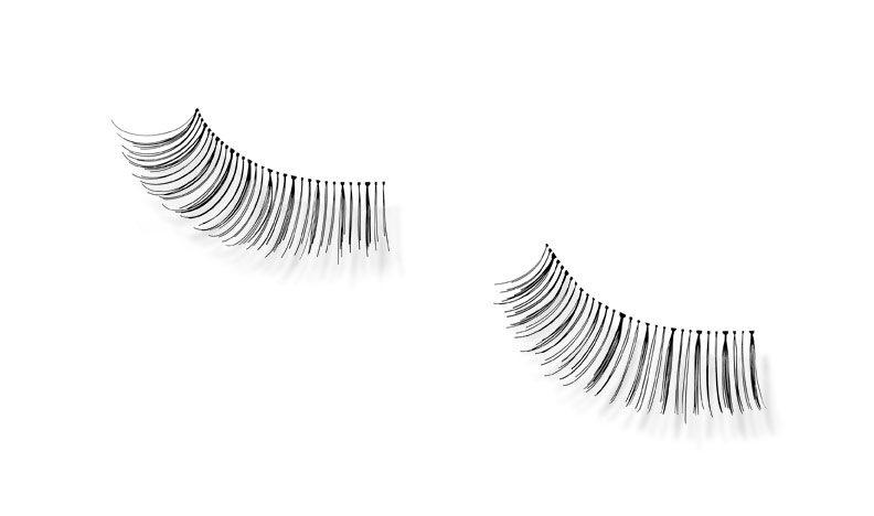 8b0c69f8dc2 Lashes. 21 Black Strip Lashes